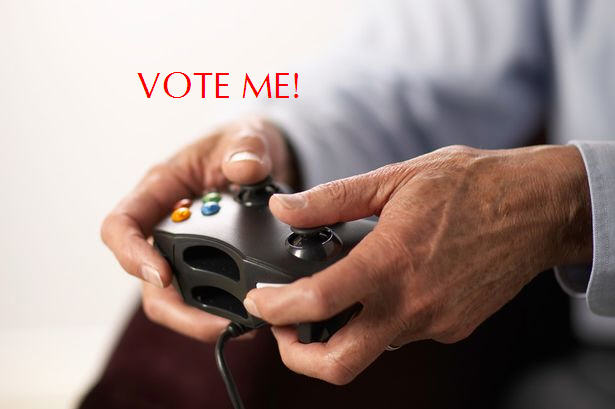 vote-gamification
